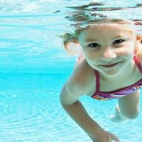 Nicole's Swim